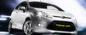 car hire alcorcon